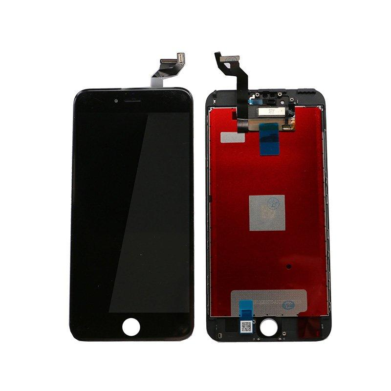 Mobile Phone LCD Screen Touch Screen For Black Color Iphone 6S Plus 6S+ 5.5 Inch LCD