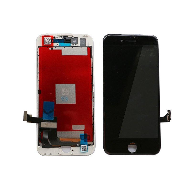 Cheap Price Grad Aaa Lcd  For Iphone 7G 4.7 Inch LCD Touch Screen