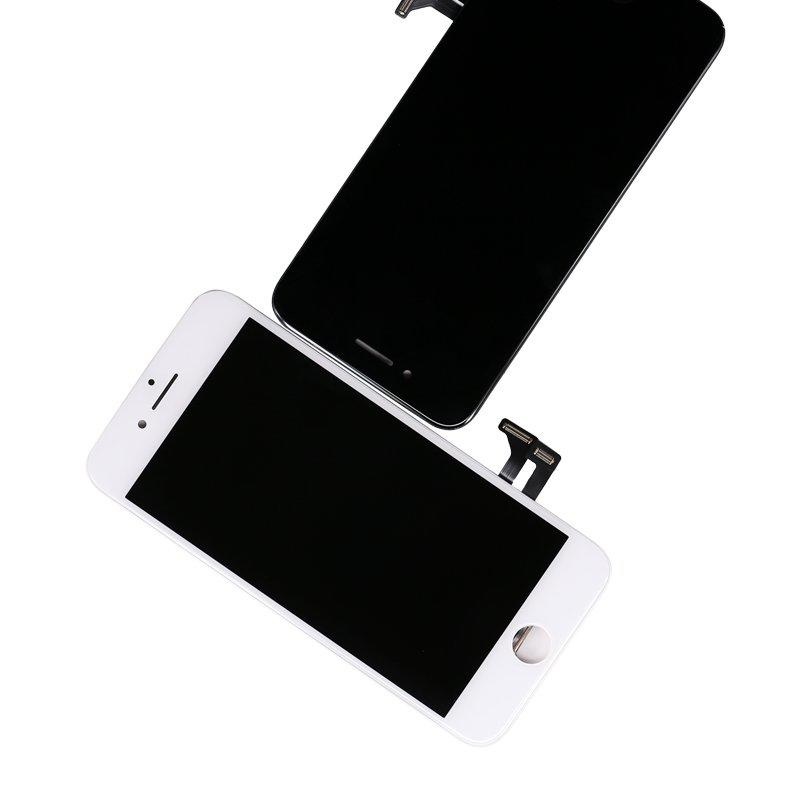 Hot Selling LCD Screen For IPhone 8G 4.7 Inch LCD Black Color