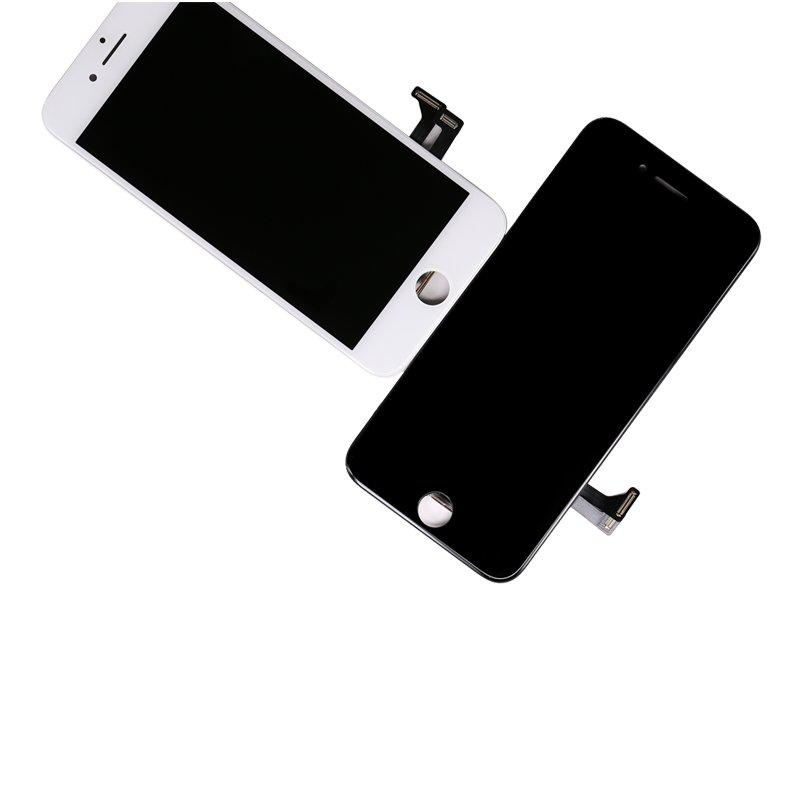 LCD Display Touch Screen For IPhone 8G 4.7 Inch LCD White Color For Sale