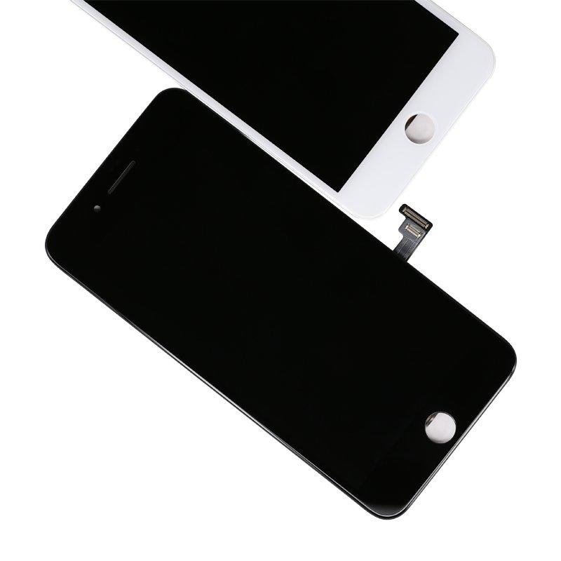 High Quality Samrt Phone LCD Touch Screen For IPhone 8 Plus 8+ 5.5 Inch LCD White Color