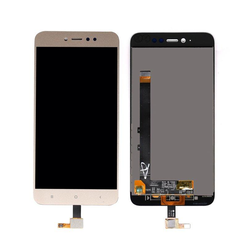 Phone LCD Display Touch Screen For XiaoMi Redmi 5A Screen Full Set Hot Sale