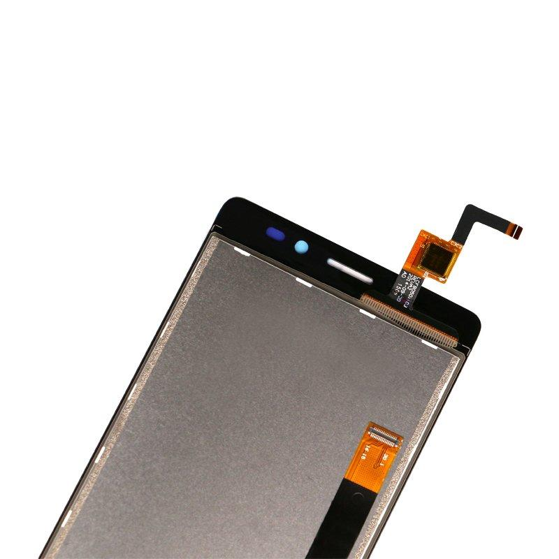 LCD Screen Touch Screen For ZTE Blade V2 Lite A450 Display Assembly
