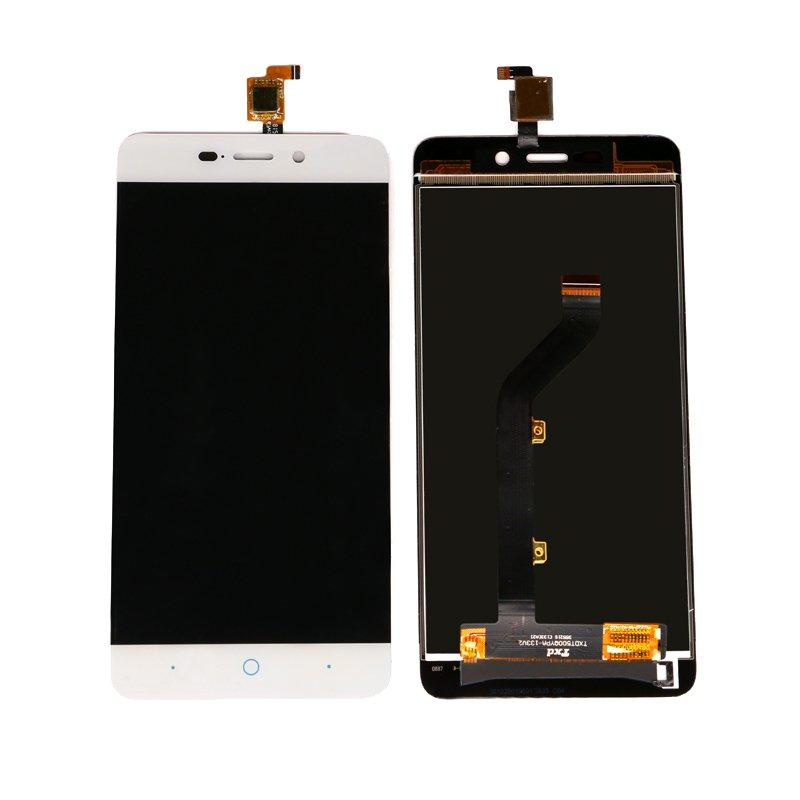 Cheap Pirce Mobile LCD Touch Screen For ZTE BLADE X3 A452 Assembly