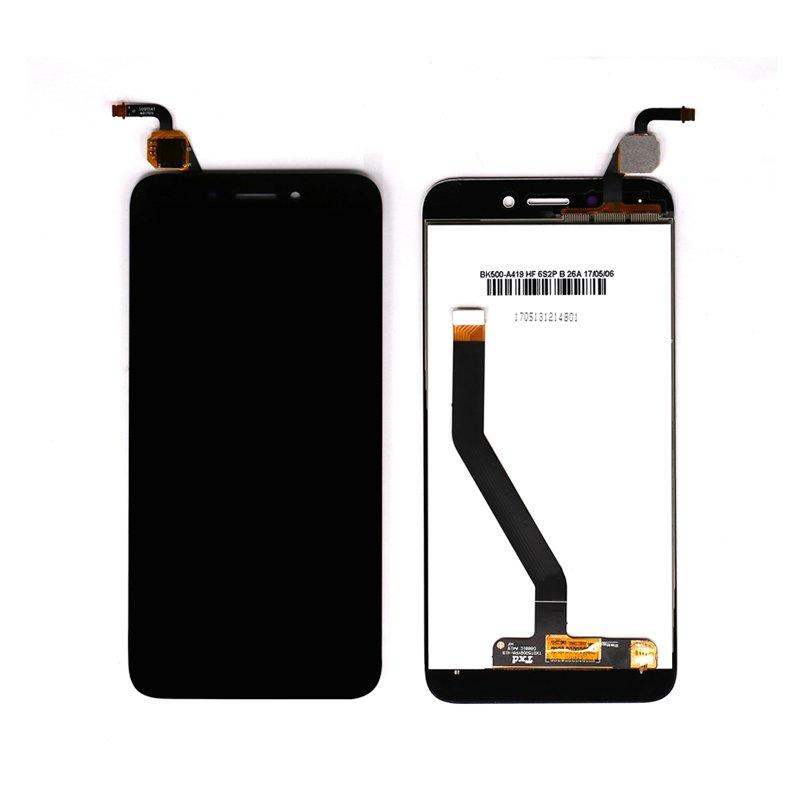 Factory Price LCD Digitizer Touch Screen For HUAWEI Honor 6A Display Replacement