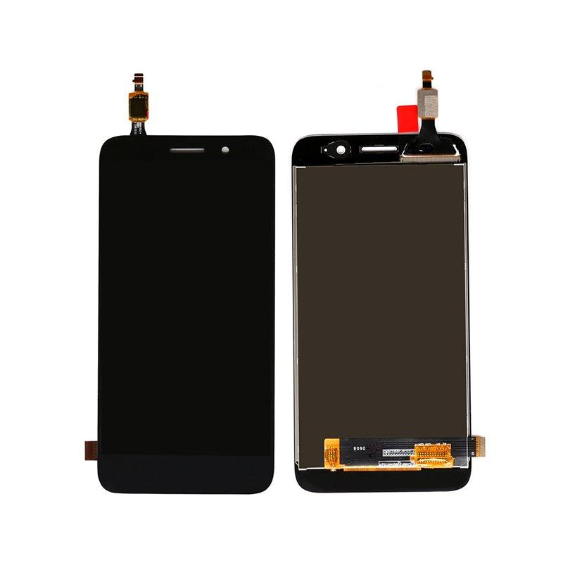 LCD Display Touch Screen Replacement Phone LCD For Huawei Y3 2017/ Y5 lite 2017