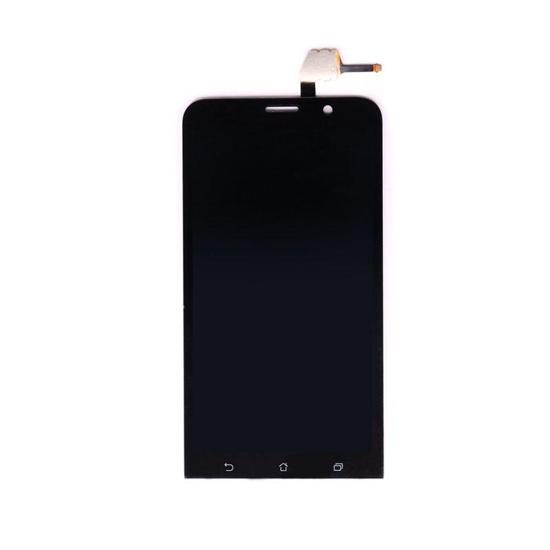 Cheap Price for ASUS Zenfone 2 ZE550ML LCD Screen Digitizer Touch Screen Black color