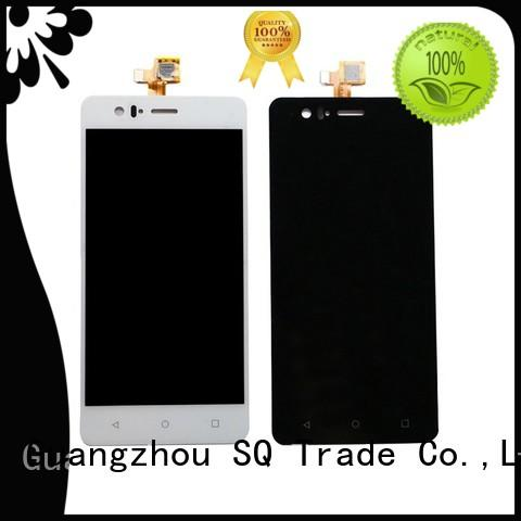 replacement mobile black bq lcd screens for sale SQ Trade