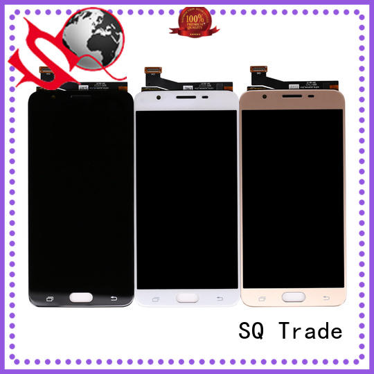 SQ Trade hot sale samsung touch screen mobile supplier galaxy A10