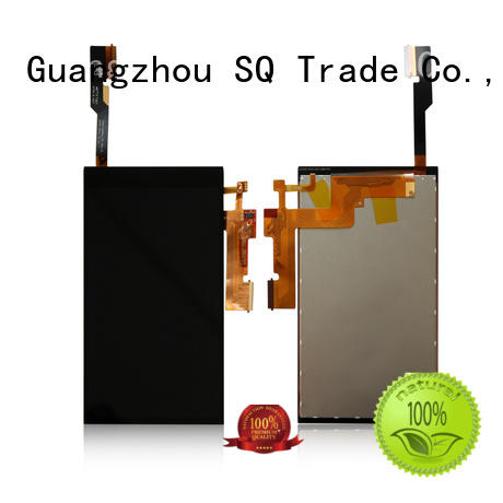 SQ Trade touch screen digitizer htc one m8 screen For HTC