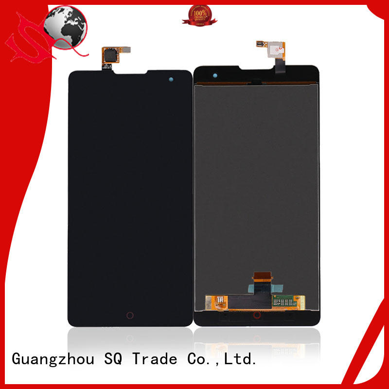 Repair Parts for ZTE Nubia Z7 Max NX505J LCD Display Touch Screen Digitizer Assembly