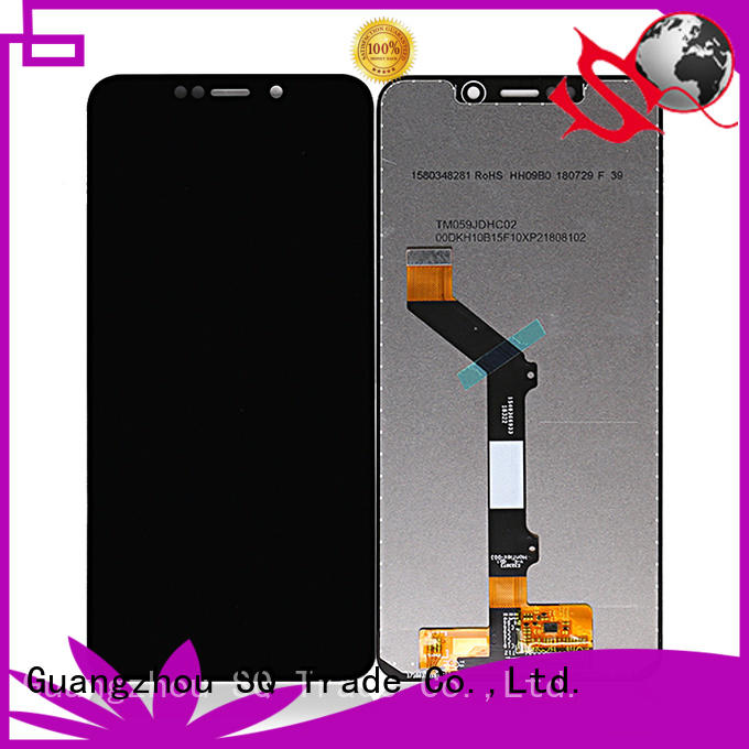 wholesale lcd screen price at discount For Motorola