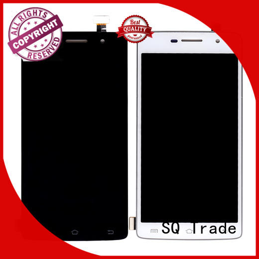 assembly touch SQ Trade Brand lcd vivo v3 factory