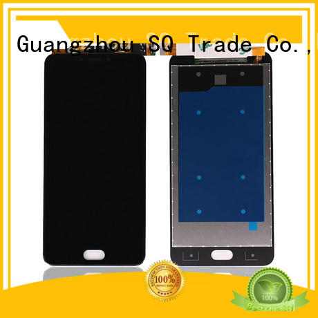 SQ Trade touch screen For Gionee Parts factory price For Gionee Elife S Plus