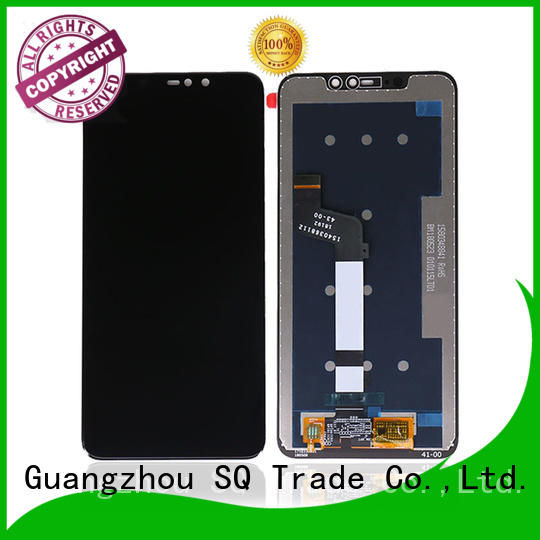 factory price lcd phone screen supplier