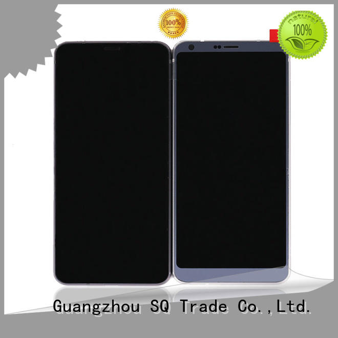 touch screen panellg touch screen monitordigitizer tablet For LG Q Stylo 4