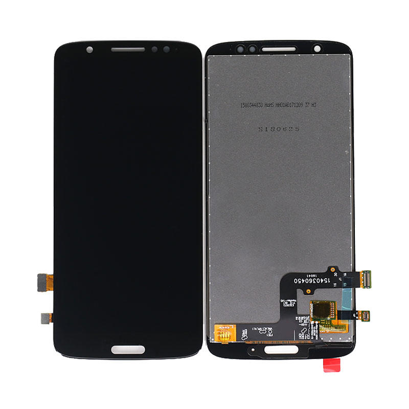 5.7 inch For Motorola For Moto G6 LCD With Touch Assembly Display Replacement Parts