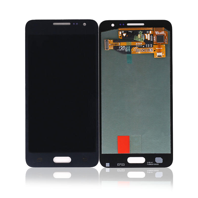 Original LCD For Samsung For Galaxy A3 A300 A3000 Screen Display with Touch Assembly Panel