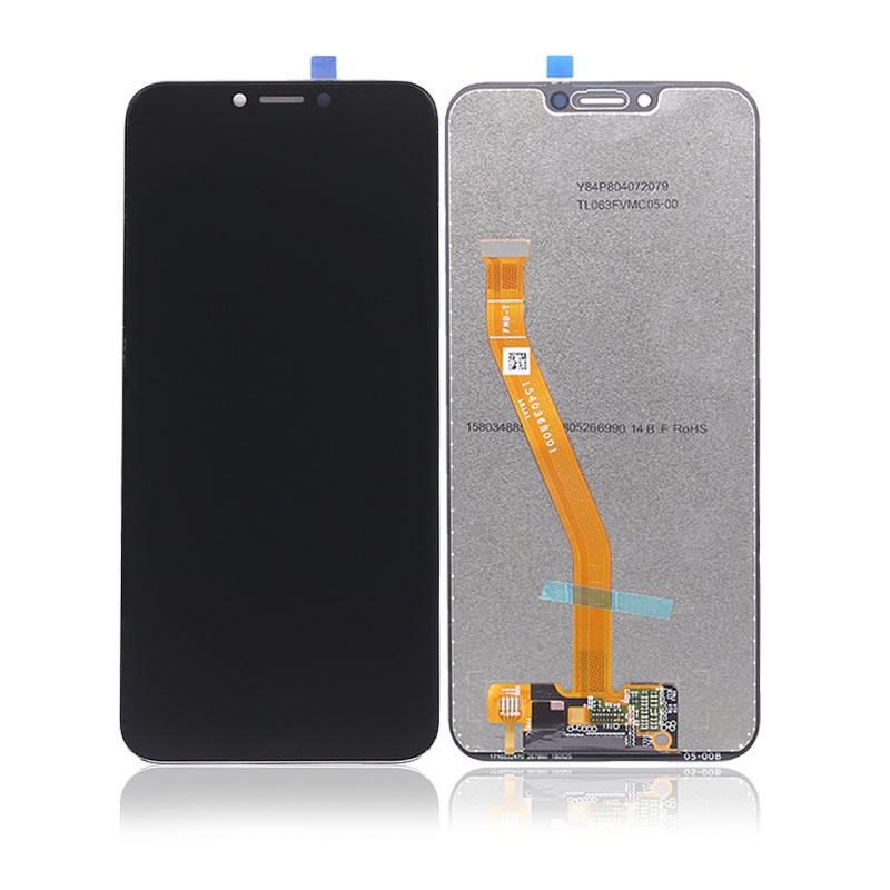 Original LCD For Huawei Honor Play Display with Touch
