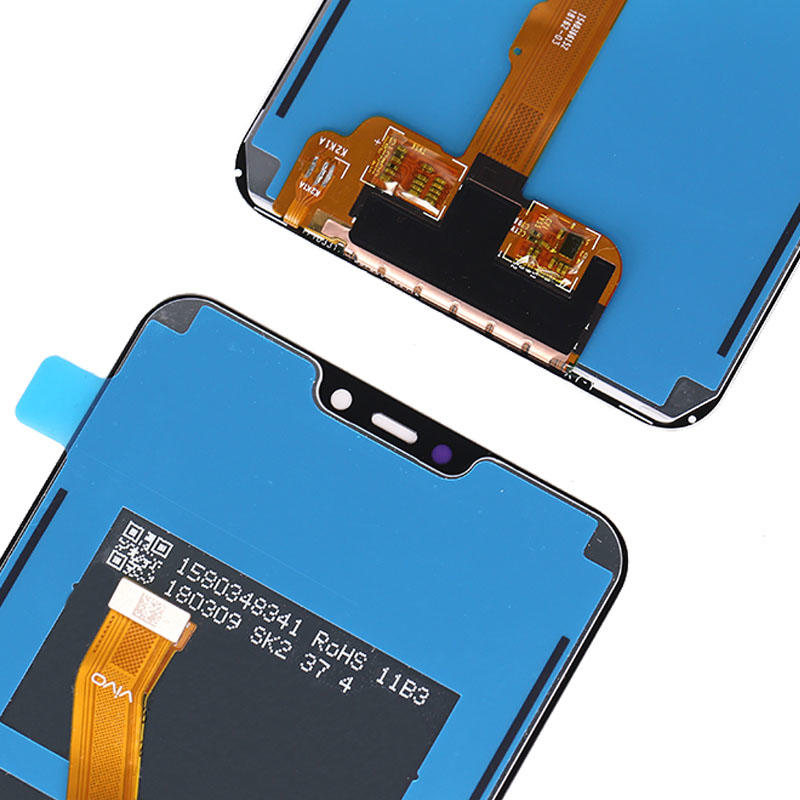 For Vivo Y83 LCD Display Touch Screen Digitizer Assembly