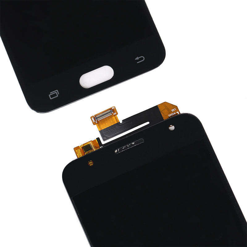 For Samsung For Galaxy J5 Prime LCD Display Touch Screen Digitizer Assembly Double Hole