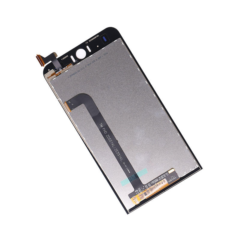 For ASUS Zenfone Selfie ZD551KL Z00UD LCD Display Panel Touch Screen Sensor Glass Assembly