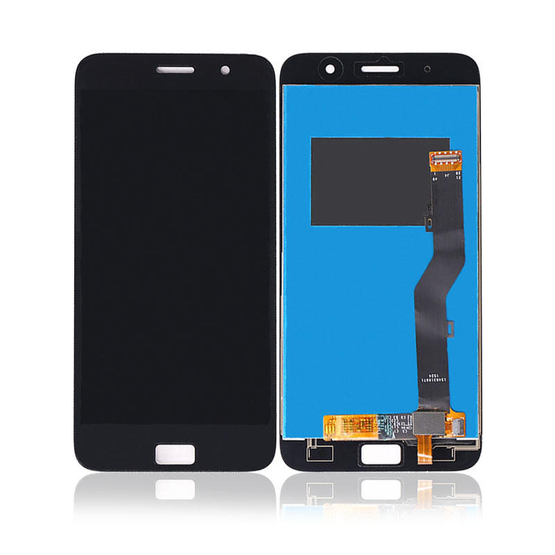 1920x1080 5.5'' LCD For Lenovo Zuk Z1 Display With Touch Screen Digitizer Replacement Parts For LENOVO ZUK Z1 LCD