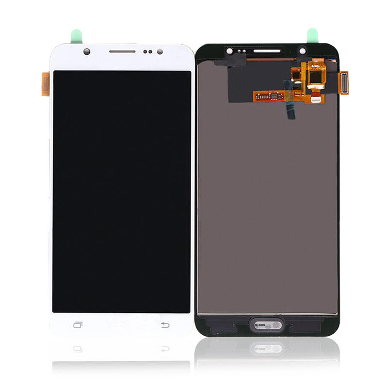 For Samsung For Galaxy J7 2016 J710 LCD Touch with Screen Digitizer Assembly