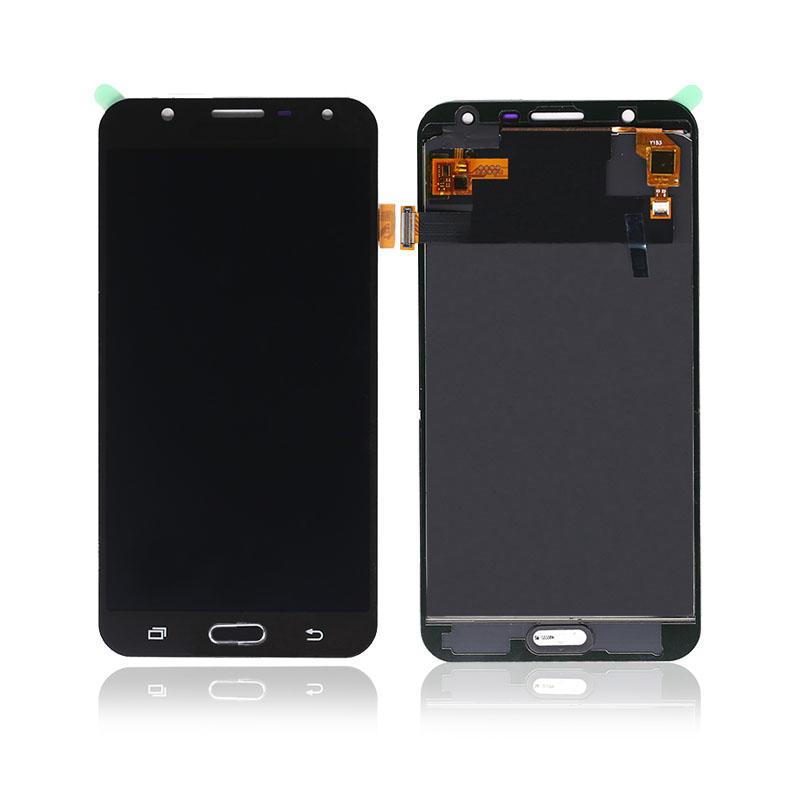 For Samsung For Galaxy J7 Neo 2017 LCD J701F J701M J701 LCD Display Touch Screen Digitizer