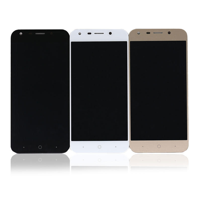 5.2 inch LCD DIsplay + Touch Screen Digitizer Assembly Replacement For ZTE A6 / A6 Lite LCD