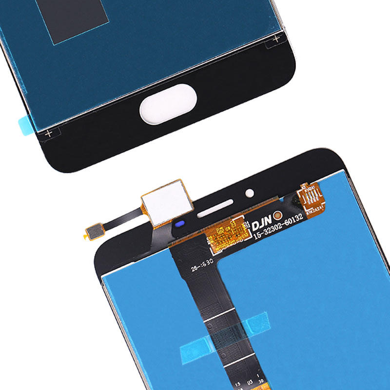 5.5'' 1920x1080 LCD For Meizu U20 LCD Display Touch Screen Digitizer Assembly Replacement Parts For Meizu U20 Display