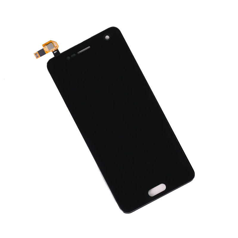 5.2''For ZTE V8 LCD Black White For ZTE Blade V8 Screen Digitizer Touch Screen Assembly Replacement Part  For ZTE Blade V8 Scree