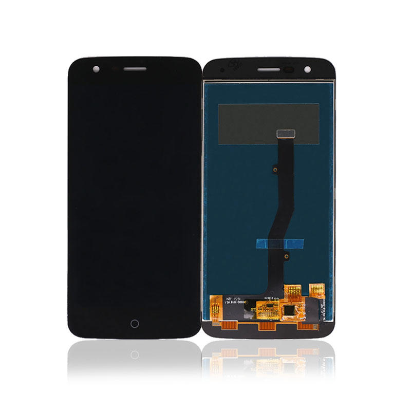 For ZTE Blade V8 Lite LCD Display+Touch Screen Panel Digital Replacement Parts Assembly 5.0 inch 1280x720