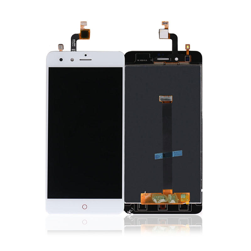 5 inch For ZTE Nubia Z11 Mini NX529J LCD Display +Touch Screen Assembly Repair Parts For ZTE Z11 Mimi LCD Display