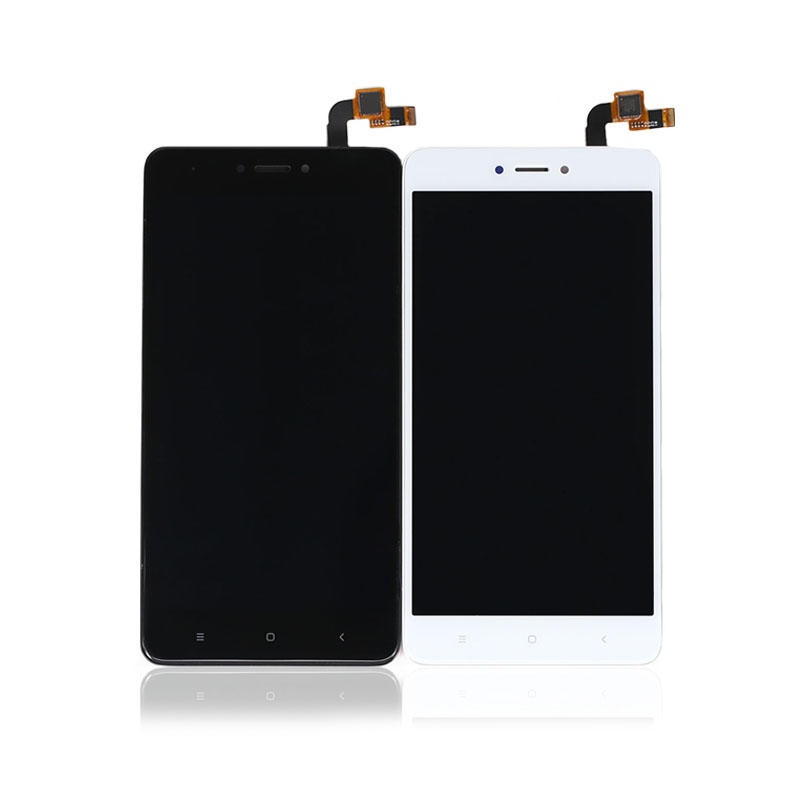 5.5 inch Display For Xiaomi for Redmi Note 4X LCD Touch Screen With Frame For Redmi Note 4X LCD Display Replacement