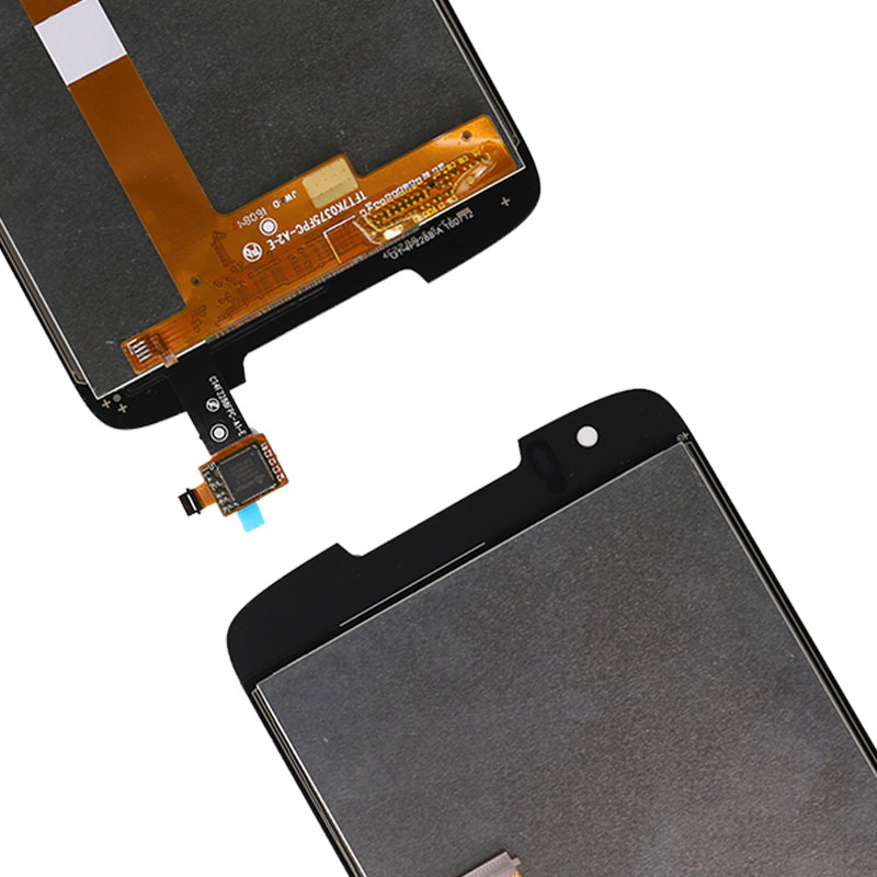 SQ Trade  For HTC 830 LCD Display Screen Digitizer Touch Screen Replacement for HTC LCD image7