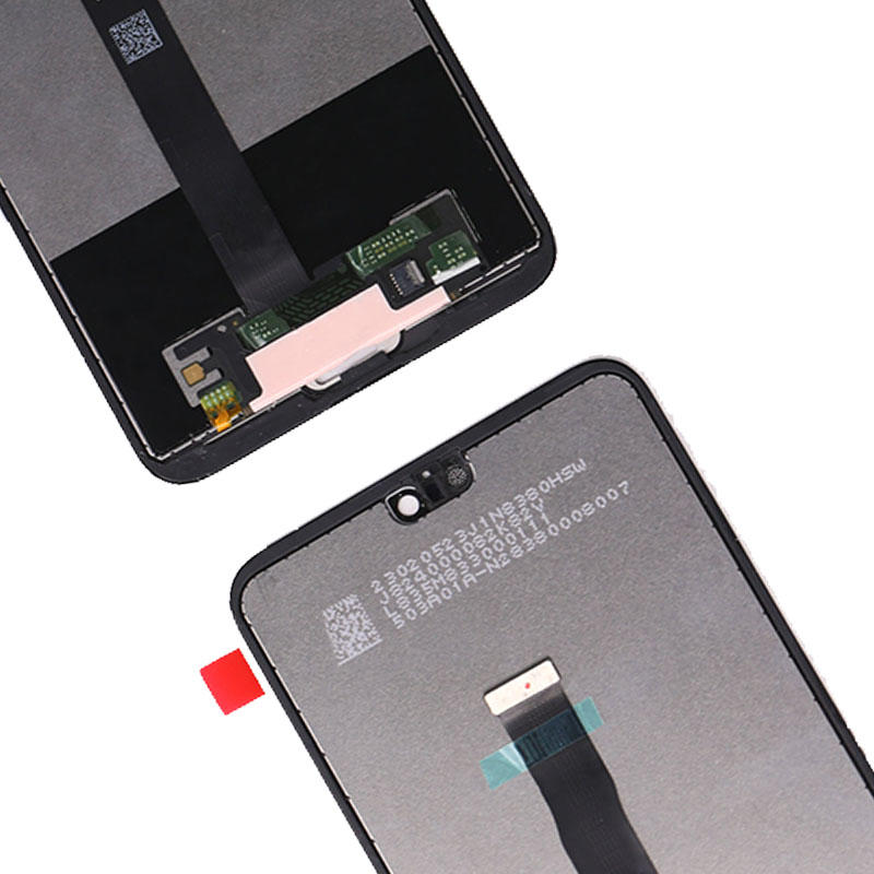 For Huawei P20 LCD Display Touch Screen with Frame Digitizer Assembly