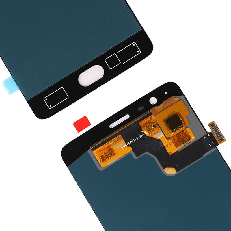 For Oneplus 3 LCD Display Screen Digitizer Touch Screen Tested Brightness Control