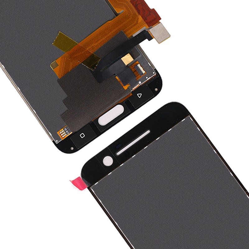 Replacement Parts 100% Tested OK For HTC M10 LCD Display With Touch Screen Digitizer Assembly