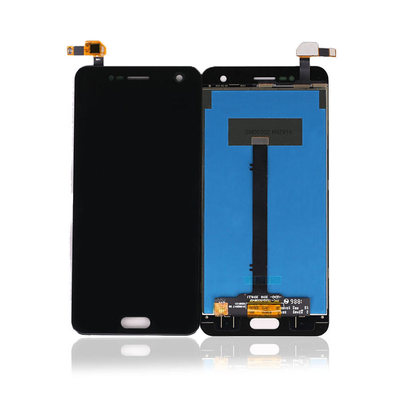 Tested Well For ZTE Blade V8 LCD Display Touch Screen Digitizer For ZTE Blade V8 BV0800 Screen LCD