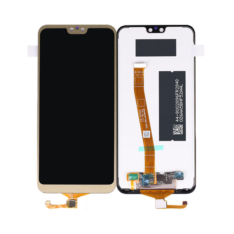 For Huawei Honor 9i LCD Touch Screen Display Digitizer Assembly For Huawei Honor 9N Display Repair Part