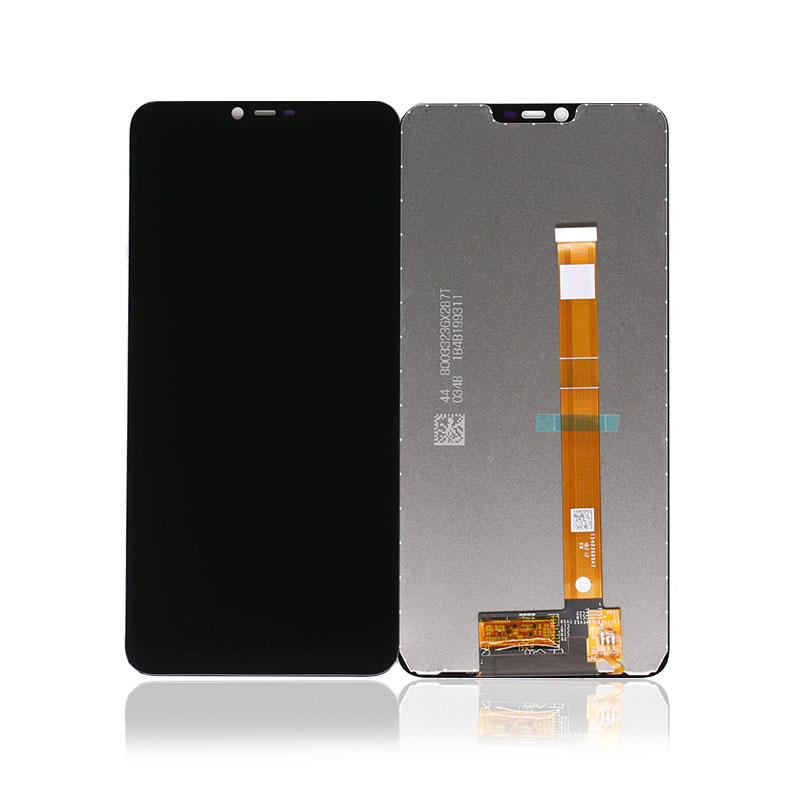 For OPPO A5 Display with Touch Screen Assembly For OPPO A5 LCD Screen Repair Part