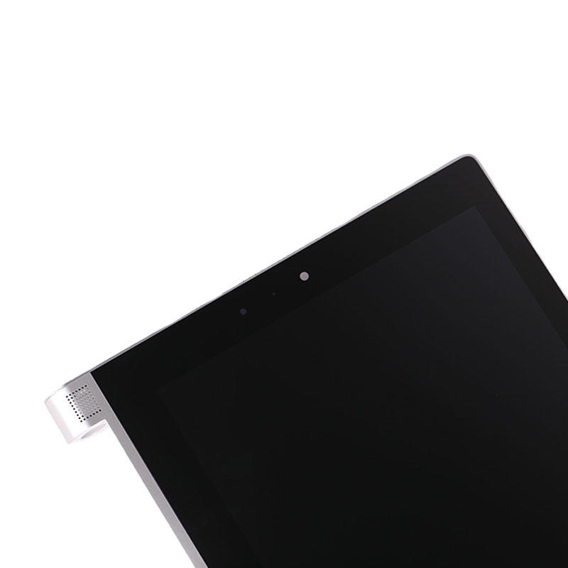 100% Tested For Lenovo Yoga Tablet 2 1050 1050F 1050L LCD Display + Digitizer Touch Screen  With Frame