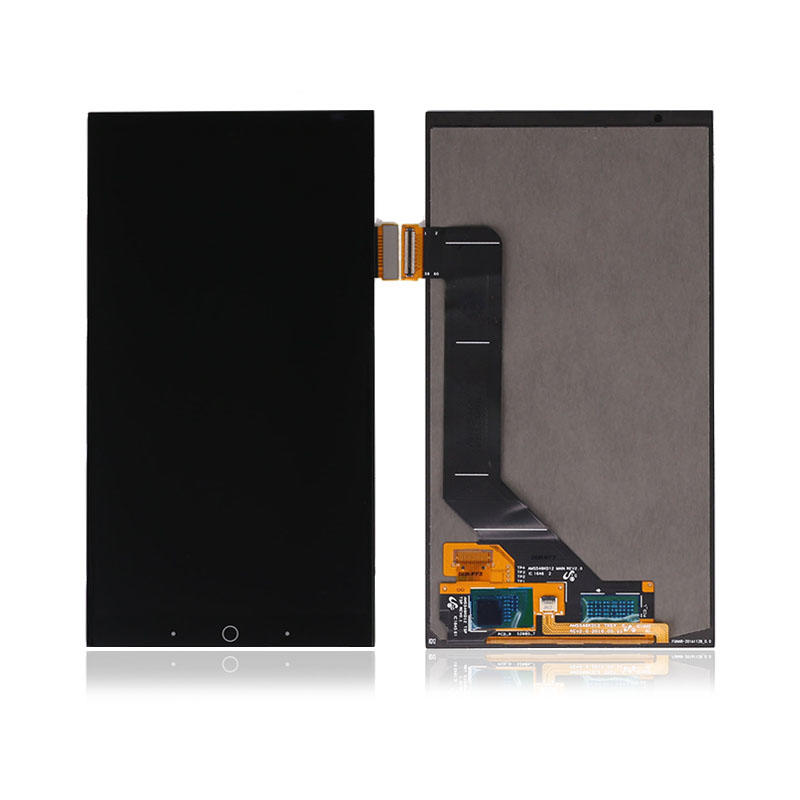 100% Tested OK For ZTE Axon7 LCD Display+Touch Screen Assembly For ZTE Axon 7 LCD For A2017 A2017U A2017G