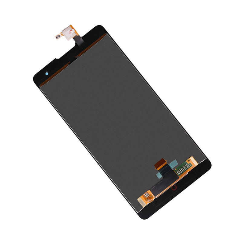 Top Quality Repair Parts For ZTE For Nubia Z7 Max NX505J LCD Display Touch Screen Digitizer Assembly