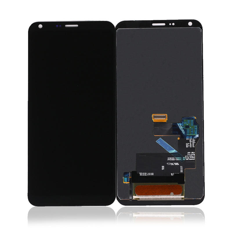100% Tested 5.5'' Replacement For LG Q6 M700 LCD Display with Touch Screen Digitizer Assembly