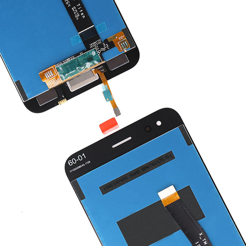 For Asus ZE554KL LCD Display Touch Screen Assembly For ASUS For Zenfone 4 ZE554KL LCD With Fingerprint