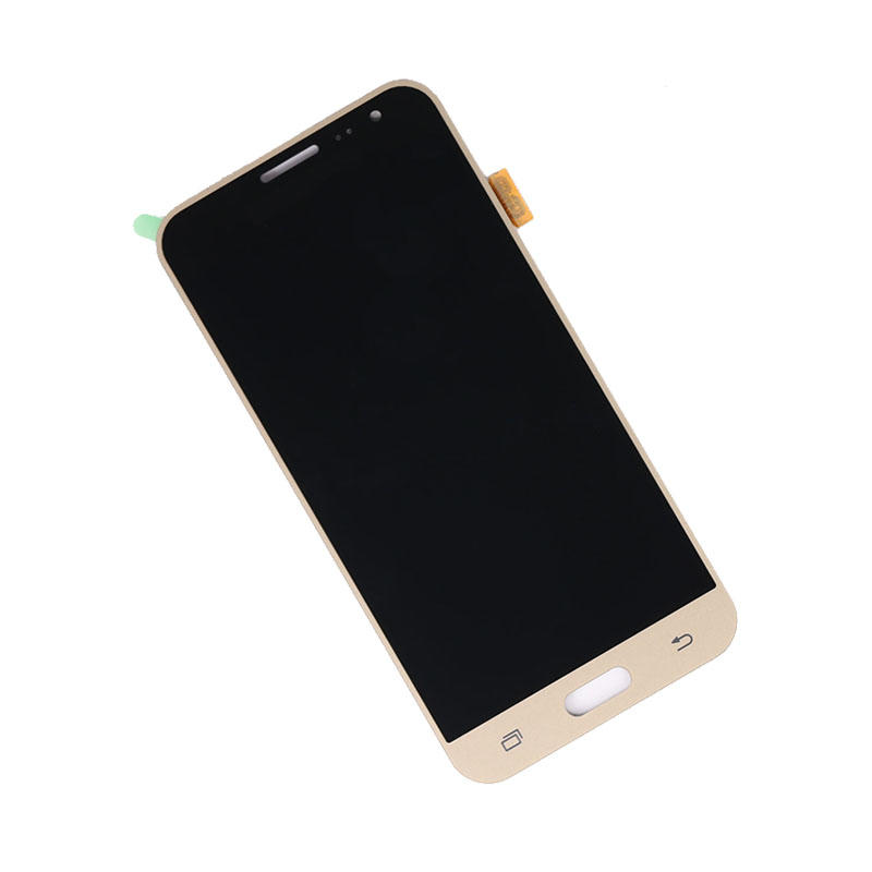 5.0 For SAMSUNG J3 2016 LCD Display Touch Screen Digitizer Assembly For SAMSUNG For GALAXY J3 2016 J320 J320FN