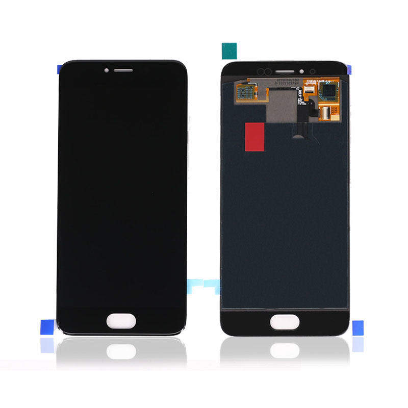 100% Tested 5.2 inch For Meizu Pro 6 LCD Display Touch Screen Digitizer Assembly Replacement