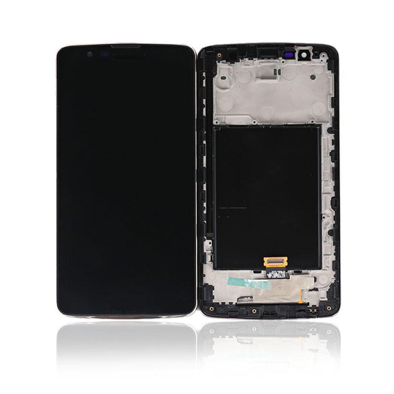 Full LCD For LG Stylo 2 Plus 4G K550 MS550 LCD Display With Touch Screen Digitizer + Frame Assembly Replacement
